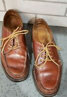 Alden Cape Cod Collection Mocs Mens Size 9.5 C