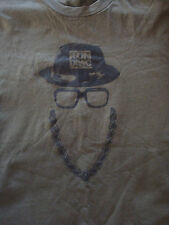 Classic Run-DMC T-Shirt, Size XL, Nice Condition! Hip Hop Rap Old Style