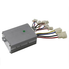 36V 800W Electric Motor Brush Controller for ATV Go kart Scooter Razor E-Bike XQ
