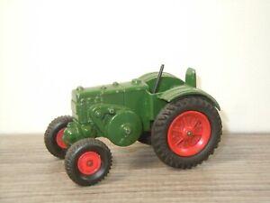 Lanz Bulldog Tractor - Marklin 8029 Germany *53465