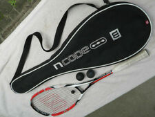 Wilson ncode   K Factor   K Tour    Squash Racquet   with Case