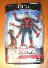 Doppelganger Marvel Legends Spider-Man Maximum Carnage SNES Hasbro Figure NEW