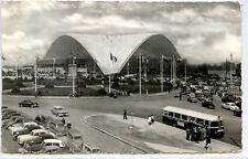 """CP 92 HAUTS-DE-SEINE - Puteaux - Palais des Expositions - """"Floralies 1959"""""""