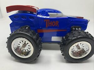 2013 Marvel Thor Changing Truck - Free Shipping