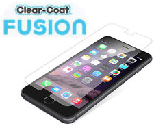 Made in USA! Screen protector Clear-Coat Fusion for iPhone 6 Plus 6S Plus 6+ 6S+