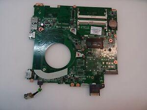 HP Pavilion 15-P247SA Laptop Motherboard 802951-501 DAY11AMB6E0 REV:E SR23Z