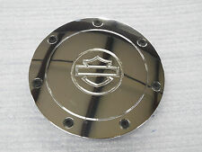 2002 2003 Ford F150 Harley Davidson Chrome Wheel Center Cap New OEM 2L3Z 1130 BA