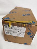 1PCS New EATON MOELLER Molded Case Circuit Breaker NZM1-XTVDVR
