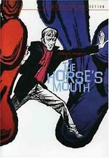 The Horse's Mouth (1958) Criterion Collection  NEW DVD SEALED