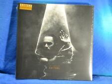 Editors - In Dream, lim. LP, 180g golden Vinyl, CD, neu/OVP