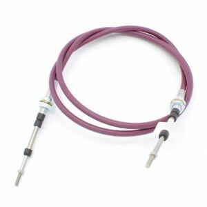 MDI/Yutani MD200BLC MD240BLC Excavator Travel Control Cable Replaces 2406R223D1