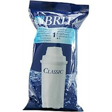 Brita Single Water Filtis Cartridge - Classic Filter New Pack