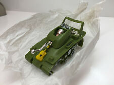 """Afx Aurora """"Peace Tank"""" body Nos New in Factory tissue Green Aurora Ho~Buy New!"""