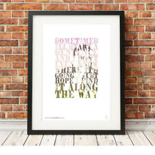 MICHAEL SCOTT quote ❤ The Office US ❤ poster art LIMITED EDITION PRINT #34