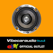 Vibe BlackAir 3C Black Edition 2 Way Concentric Component Speaker
