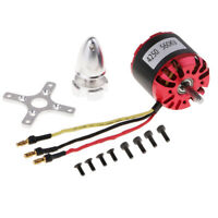 Alloy C4250 560KV 3-8S Brushless Motor for RC Helicopter Fixed-wing Plane