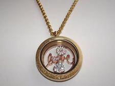 Crystal Charm Fashion Necklaces & Pendants 51 - 55 cm Length