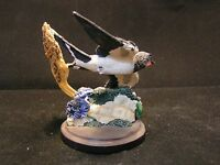 THE COUNTRY BIRD COLLECTION THE SWALLOW