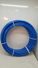 """100' 1 1/4"""" Non-Oxygen Barrier Blue PEX tubing for heating and plumbing"""
