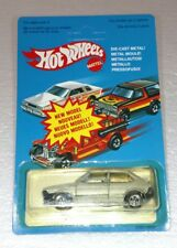 HOT WHEELS FRANCE FIAT RITMO ERROR BLISTER UNPUNCHED BRAND NEW