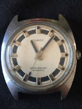 1974 Timex Automatic Mens Watch