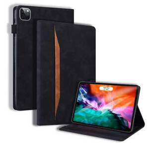 Smart Leather Stand Case Cover For iPad 5/6/7/8th Gen Mini Air Pro 11 12.9 2021