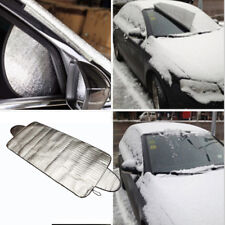 New  Portable Car Windshield Anti Snow Frost Ice Dust Shield Sun Shade Cover