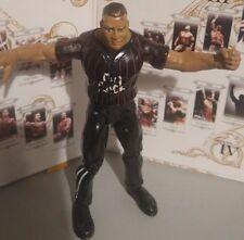 WWE The Peoples Champion The Rock Dwayne Johnson Jakks Pacific Figur 1999