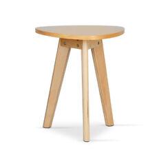Mason Taylor Artiss Wooden Coffee Table - Beige Localstore#