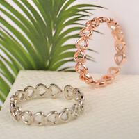 EG/_ 4Pcs Set Dream Catcher Necklace Earrings Ring Bracelet Women Jewelry Set Uti