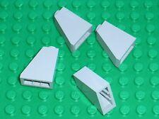 4x LEGO Mdstone Slope Brick ref 60481 / 75094 10185 2824 8635 8018 7649 75202...