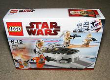 STAR WARS LEGO 8083 REBEL TROOPER BATTLE PACK BRAND NEW SEALED