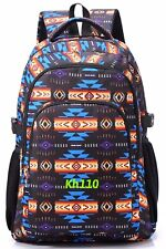 Southwest Native American Indian Backpack (School, Work, Travel)BK