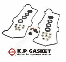Toyota Oem Kp Complete Valve Cover Gasket Set Made in Japan & Pcv Valve