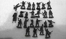 TOY SOLDIERS ORION CHECHEN WAR : CHECHEN REBELS 1995 1/72
