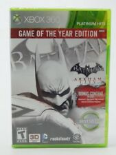Batman Arkham City - Game of the Year Edition for Xbox 360