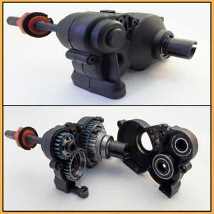 1/5 Baja Gearbox Diff & Gears Set complete ready to fit 5B 5T SC PRC KM Rovan