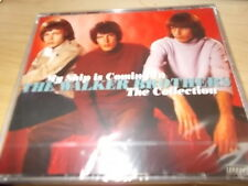 The Walker Brothers - My Ship Is Coming In The Collection  2CDs  NEU