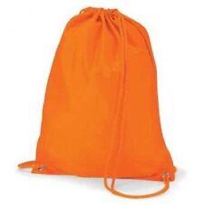 Ropa, calzado y complementos de niño naranjas naranjas de lona