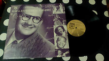 Hunter Hancock Presents:Blues & Rhythm Midnight Matinee-Varius-LP Route 66 K1200