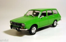 DACIA 1300 KOMBI ( 1975 ) -- 1/43 -- IXO/IST -- NEW