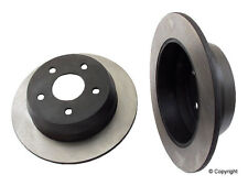 One New OPparts Brake Drum Rear 40509035 for Chevrolet /& more