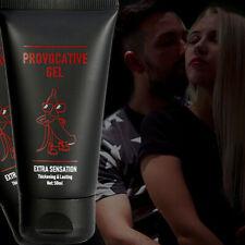 50G Mâle Agrandisseur De Pénis Épais Crème Élargissement Cream Enlarger Masculin