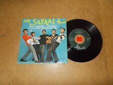 LES SAFARI - EP FRENCH FESTIVAL 95019  / LISTEN - TEEN FRENCH