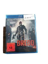 Dredd (2013)