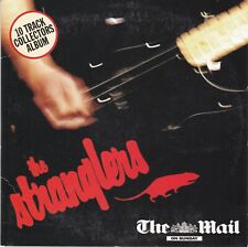 THE STRANGLERS 10 Track Collectors Album ( THE MAIL ON SUNDAY Enhanced CD )