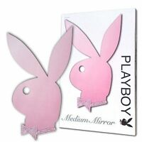 Großer Playboy Spiegel Strass Pink NEU+OVP 24597