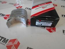 Fiat 124 - 131 -Brava - Beta - Zagato 1800cc & 2000cc +10 Rod Bearing Set 74-85