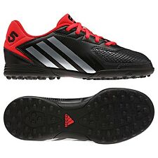 Chaussures de football enfant adidas freefootball x-ite noires pointure 38 2/3