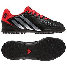 Chaussures de football enfant adidas freefootball x-ite noires pointure 36 2/3